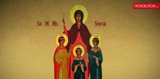 Calendar ortodox joi 17 septembrie. Ce sfanta praznuim astazi