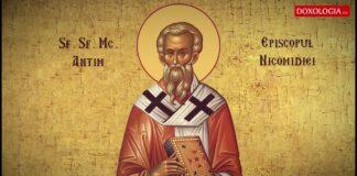 Calendar ortodox joi 3 septembrie. Ce sfant mare sarbatorim astazi