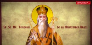 Calendar ortodox marti 22 septembrie. Ce sfant sarbatorim astazi