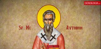 Calendar ortodox sambata 12 septembrie. Ce sfant praznuim in aceasta zi