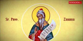 Calendar ortodox sambata 5 septembrie. Ce sfant mare sarbatoresc romanii