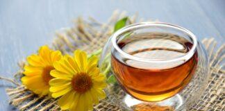Ceaiul de galbenele. Cum se prepara si ce afectiuni vindeca florile de aur