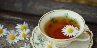 Ceaiul de musetel. Cum se prepara corect infuzia si ce beneficii are pentru sanatate