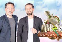 Neatza cu Razvan si Dani - cum poti urmari online emisiunea de la Antena 1