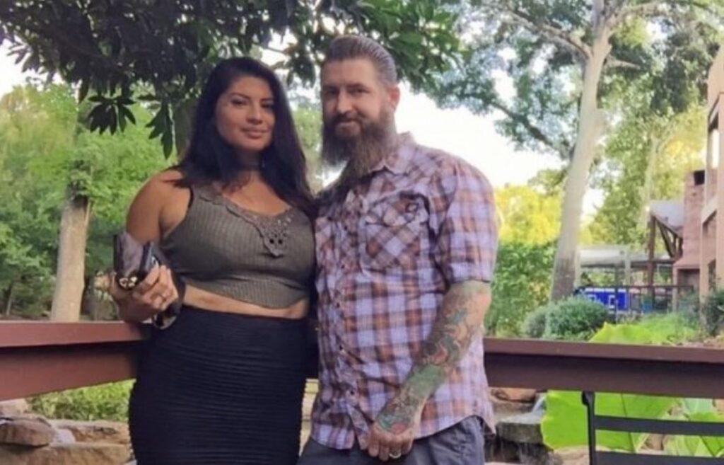soția pierderii în greutate pentru soțul mor