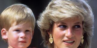 Profetia Printesei Diana. Ce a putut sa prezica despre fiul ei, Harry