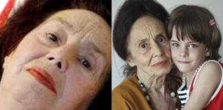 adriana iliescu profesor cea mai batrana mama din lume romania cartea recordurilor