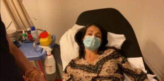 anca serea spital adi sina boala
