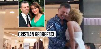 cristian georgescu anca turcasiu reactie noua iubita