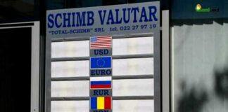 curs valutar bnr miercuri 9 septembrie 2020 euro dolar