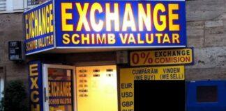 curs valutar bnr vineri 4 august 2020 euro dolar