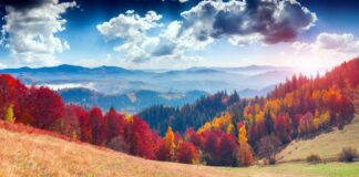 prognoza meteo octombrie 2020 vremea toamna cum va fi vremea romania