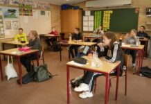 se inchis scolile romania septembrie 2020 ministerul educatiei