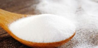 Bicarbonat de sodiu in lapte fiert. Uluitor ce se intampla daca bei acest amestec