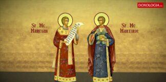Calendar ortodox duminica 25 octombrie. Ce sfinti sunt pomeniti in aceasta zi