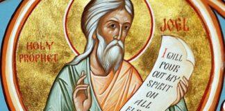 Calendar ortodox luni 19 octombrie. Ce sfant sarbatorim