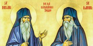 Calendar ortodox luni 5 octombrie. Ce sfinti sarbatoresc romanii