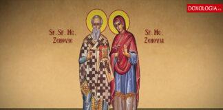 Calendar ortodox vineri 30 octombrie. Sarbatorim doi sfinti importanti