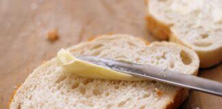 Ce se intampla daca mananci margarina. Este pe lista celor mai toxice alimente