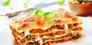 Cea mai buna reteta de paste. Cum se prepara lasagna bolognese