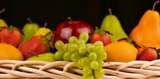 Cele mai sanatoase combinatii de fructe. Te ajuta sa slabesti si sa scapi de toxinele din corp