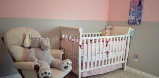 Culorile potrivite pentru camera bebelusului. Ce nuante trebuie sa eviti