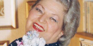 Cum arata acum Draga Olteanu Matei. Marea actrita implineste 87 de ani