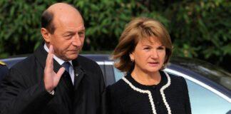 Cum arata acum Maria Basescu. Fotografie de colectie, impreuna cu nepotii ei