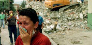 Cutremurul de la Izmit. Tragedia din 1999 care a ucis 17.000 de persoane