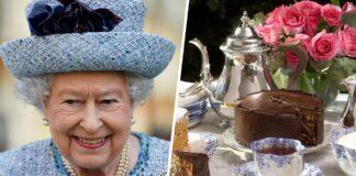 Desertul preferat al Reginei Elisabeta. Ce ingredient secret contine