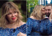 Gina Pistol si burtica de gravida - cele mai clare imagini cu iubita lui Smiley