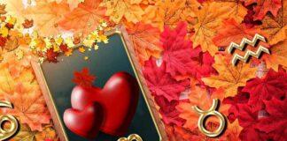 Horoscop dragoste luna noiembrie 2020. 4 zodii isi gasesc marea iubire
