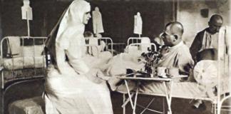 Regina Maria si gripa spaniola. Ce simptome a avut, de fapt