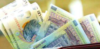 Se dau bani pentru pensionari. Mii de romani primesc 180 de lei in plus