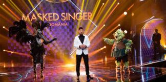 cine a castigat masked singer romania pro tv