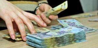 cresc salariile romania 14 octombrie 2020 bugetari