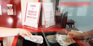 curs valutar bnr 1 octombrie 2020 euro dolar
