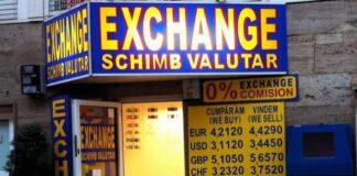 curs valutar bnr miercuri 28 octombrie 2020