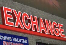 curs valutar bnr vineri 30 octombrie 2020 leu euro dolar