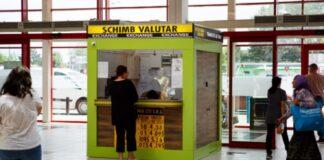 curs valutar miercuri 14 octombrie 2020 euro dolar leu