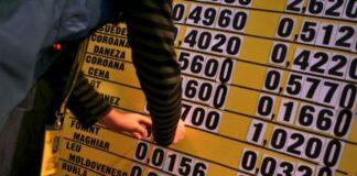 curs valutar vineri 2 octombrie 2020 bnr euro dolar