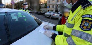 masina confiscata lege soferi romania 2020