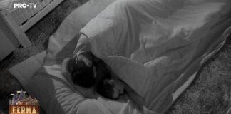 viviana sposub george burcea ferma pro tv imagini camera infrarosu pat