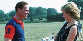 Amantul Printesei Diana. Cine a fost, de fapt, James Hewitt. S-a spus ca este tatal Printului Harry