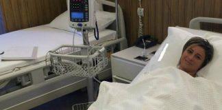 Anamaria Prodan: in stare grava la spital. A chemat de urgenta salvarea