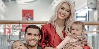 Andreea Balan vrea o mama surogat? Ce a declarat cantareata despre al treilea copil