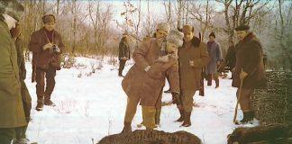 Armele lui Nicolae Ceausescu. Cu ce pret s-a vandut colectia de cutite de vanatoare