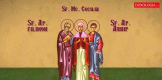 Calendar ortodox 22 noiembrie 2020. Ce sfinti sarbatoresc romanii