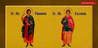 Calendar ortodox duminica 29 noiembrie 2020. Ce sfant mare este praznuit in aceasta zi