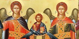 "Calendar ortodox duminica 8 noiembrie 2020. Cui ii spui ""La Multi Ani!"" astazi"